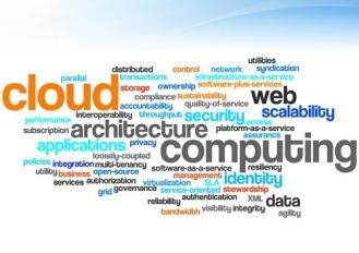 a simply tag cloud